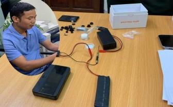 Lộ đường dây cung cấp các thiết bị siêu nhỏ phục vụ gian lận thi cử