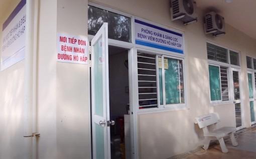 Công bố lịch trình, tiến hành truy vết các trường hợp liên quan sáu ca bệnh tại Quảng Nam