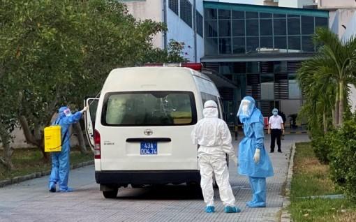 Các ca nghi mắc Covid-19 tại Huế đều âm tính với virus SARS-CoV-2