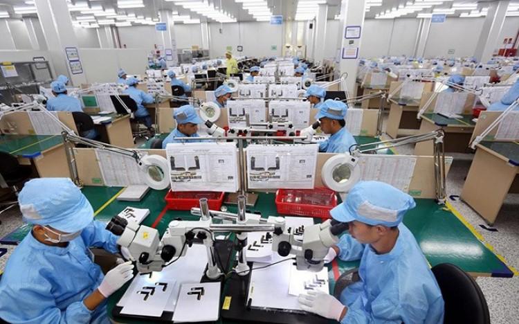 Việt Nam là một trong những điểm đến đầu tư hấp dẫn nhất ở châu Á