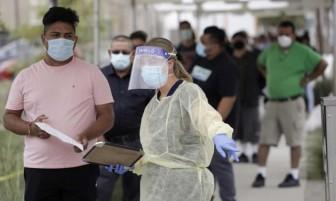Bản tin COVID-19 thế giới ngày 5-8: Số người trẻ nhiễm bệnh tăng gấp 3 lần