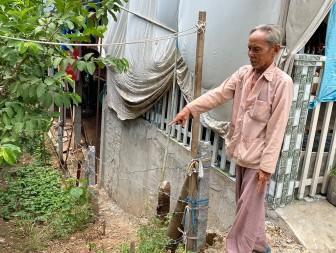 Trả lời đơn khiếu nại của ông Phạm Văn Lù