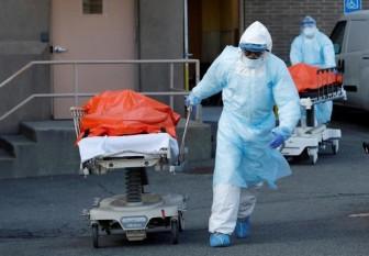 Hơn 700.000 người chết vì COVID-19, cứ 15 giây lại có một người thiệt mạng