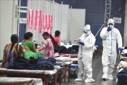 Châu Á chống dịch COVID-19 trong giai đoạn mới