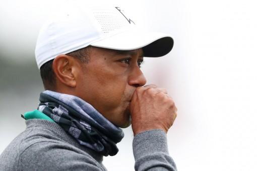 Tiger Woods háo hức tranh tài ở PGA Championship