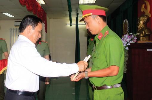 Long Xuyên tập trung làm tốt công tác phòng, chống tội phạm và tệ nạn xã hội