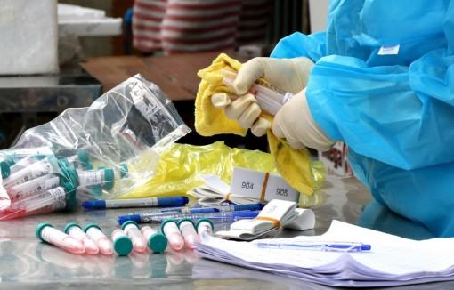 Thêm 41 trường hợp mắc bệnh COVID-19, chủ yếu vẫn Đà Nẵng