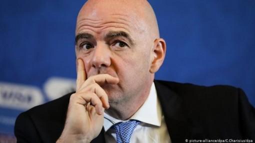 Thụy Sĩ mở cuộc điều tra chống lại Chủ tịch FIFA