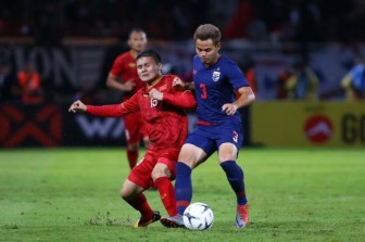 Tuyển Việt Nam chốt ngày đấu Malaysia, UAE ở vòng loại World Cup 2022