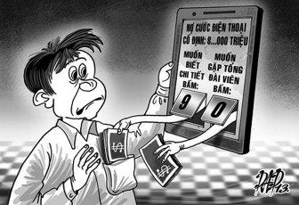 Phòng ngừa, xử lý hoạt động lừa đảo chiếm đoạt tài sản