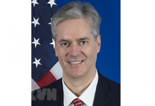 Quyền Tổng Thanh tra Bộ Ngoại giao Mỹ bất ngờ từ chức