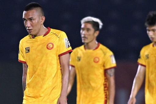 CLB Thanh Hóa xin rút khỏi V-League vì khó khăn