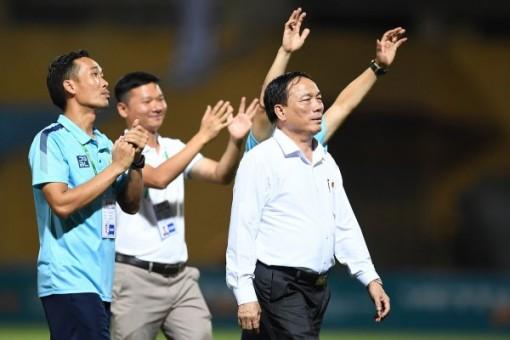 Thanh Hóa tiếp tục tham dự V-League 2020