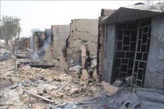 Tấn công tại miền Bắc Nigeria, ít nhất 21 người thiệt mạng