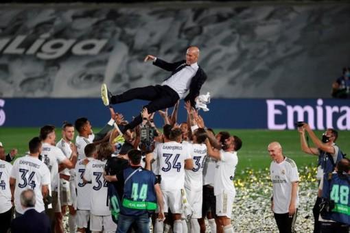 Vòng 1/8 Champions League: Real quyết chiến Man City, Barca và Juventus gặp khó