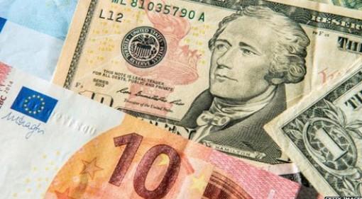 Tỷ giá ngoại tệ ngày 7-8: USD hồi phục nhẹ