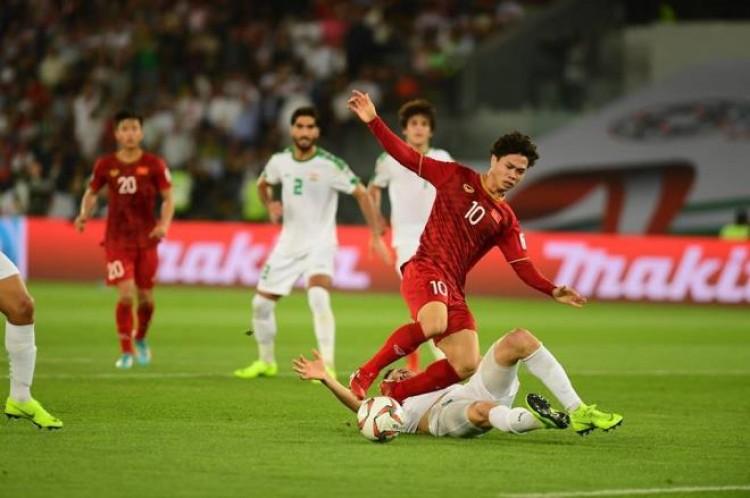 Mơ World Cup 2022, V-League 2020 càng có động lực 'về đích an toàn'