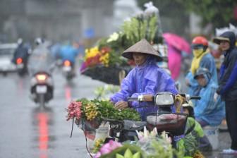 Thời tiết ngày 8-8: Mưa lớn diện rộng ở nhiều vùng trên cả nước