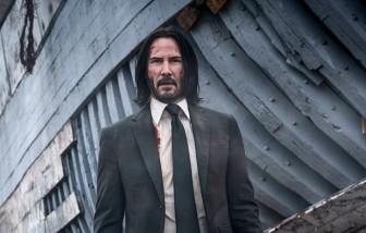 """Sát thủ """"John Wick"""" sẽ tái xuất khán giả với 2 phần phim liên tiếp"""