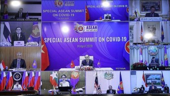 ASEAN kỷ niệm 53 năm ngày thành lập