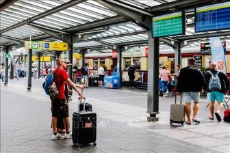 Đức bắt buộc xét nghiệm với người trở về từ các vùng dịch COVID-19
