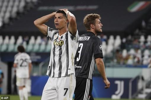 Xác định 6 đội bóng có mặt ở tứ kết Champions League