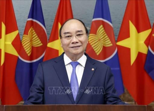Thông điệp của Thủ tướng Nguyễn Xuân Phúc nhân 53 năm thành lập ASEAN, 25 năm Việt Nam gia nhập ASEAN
