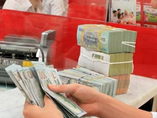 Ngân hàng Nhà nước sẽ can thiệp khi cần để ổn định thị trường ngoại tệ