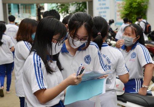Kỳ thi tốt nghiệp THPT năm 2020: đề thi Ngoại ngữ vừa sức
