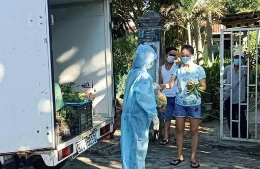 Ca Covid-19 duy nhất ở Quảng Nam tiếp xúc với hàng loạt học sinh khác