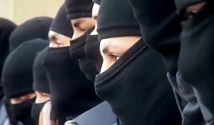 Chuyên gia cảnh báo IS trỗi dậy ở quốc gia đang bất ổn vì nội chiến Libya