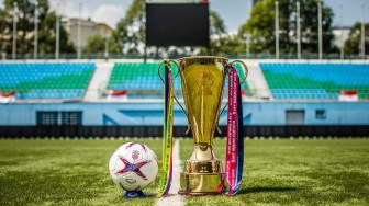 AFF hoãn, huỷ toàn bộ giải đấu còn lại trong năm 2020