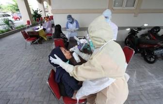 Indonesia đặt mục tiêu sản xuất vắcxin COVID-19 trong nửa đầu năm 2021