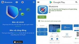 Cài đặt và sử dụng Bluezone - ứng dụng truy vết COVID-19 thế nào?