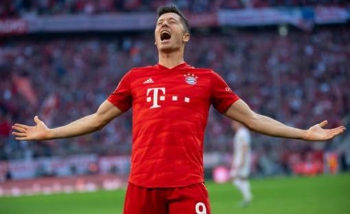 """Lewandowski và nhiệm vụ """"Mission Lis6on"""" của Bayern"""