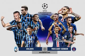 PSG vs Atalanta: Vũ điệu tấn công