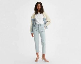 8 thương hiệu quần jeans thân thiện với môi trường