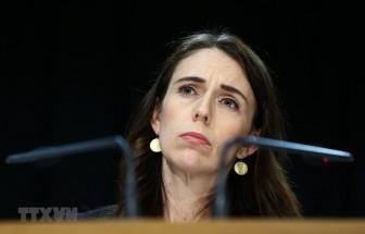 New Zealand hoãn giải tán Quốc hội, tăng cường chống dịch COVID-19