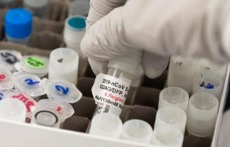 J&J tham vọng sản xuất 1 tỷ liều vắcxin COVID-19 vào năm 2021