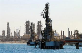 Giá dầu thị trường châu Á tăng hơn 1% trong phiên chiều 12-8