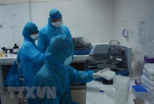 Dịch COVID-19: Hai bệnh nhân ở Quảng Ngãi được công bố khỏi bệnh