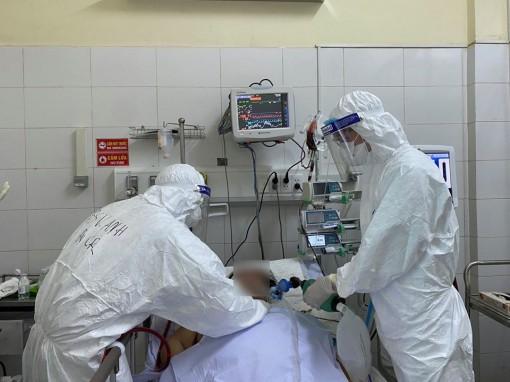 Huy động khối y tế tư nhân tham gia phòng, chống dịch Covid-19