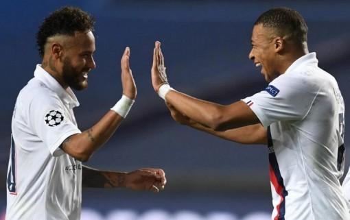 Ngược dòng khó tin, PSG vào bán kết Champions League