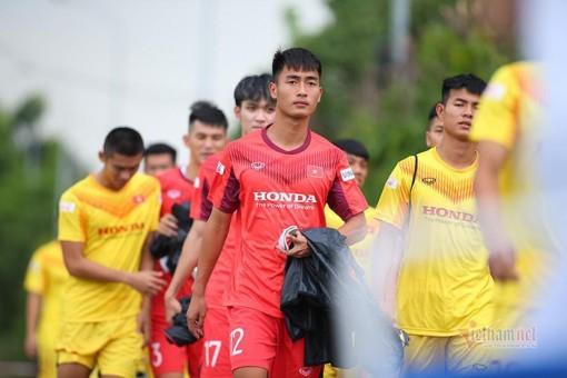 HLV Park Hang Seo 'gom' gần 50 cầu thủ cho U22 Việt Nam