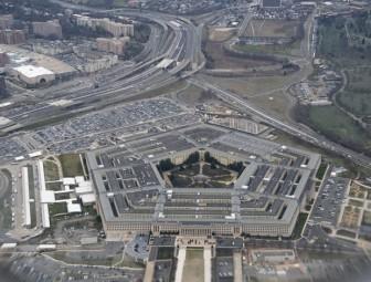 Lầu Năm Góc thành lập đơn vị đặc nhiệm mới điều tra UFO