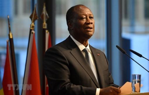 Đụng độ đẫm máu tại Côte d'Ivoire, hơn 105 người thương vong