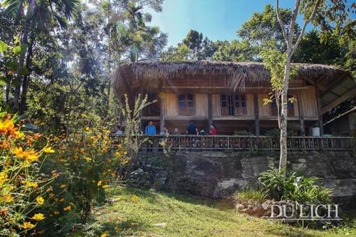 Khám phá những homestay xinh đẹp tại Hòa Bình
