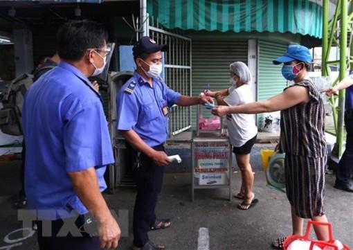 Đà Nẵng siết chặt xử phạt hành vi vi phạm quy định phòng, chống dịch
