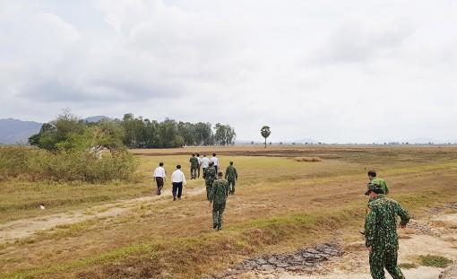 Tuyên truyền xây dựng nông thôn mới vùng biên giới Vĩnh Gia