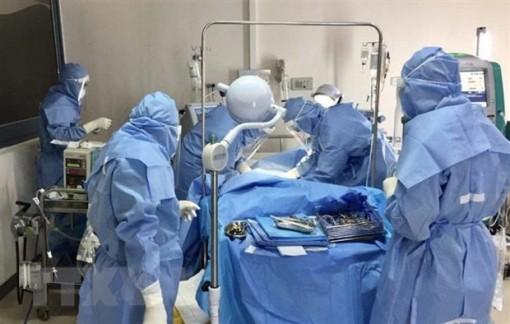 Thừa Thiên-Huế: Thêm 3 ca mắc COVID-19 được công bố khỏi bệnh